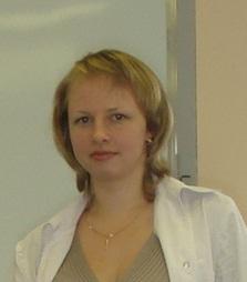 Наумышева